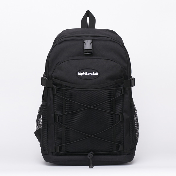 NLS multi pocket backpack